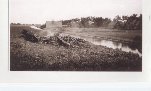 VOA Andijk 1940-1945 Hoekweg